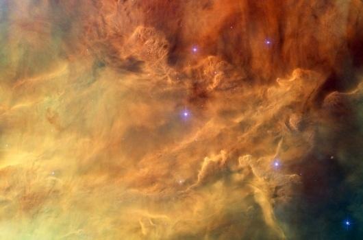 2010 Hubble Space Telescope Advent Calendar - The Big Picture - Boston.com #hubble #photography #astronomy #space