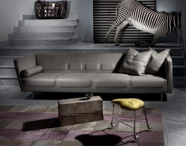 2012 New Seating Minimalist #interior #design #decor #home #furniture #architecture