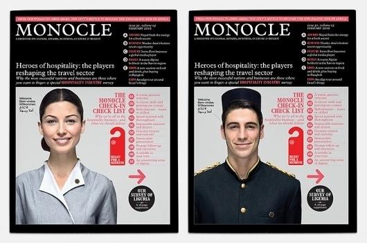 Mandala Studio #layout #design #magazine