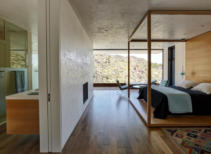 Steven Ehrlich adds to Palm Spring's canon of landmark homes