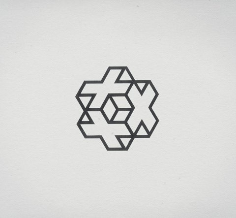 ffffffound:All sizes | Retro Corporate Logo Goodness_00021 | Flickr Photo Sharing! #line #geometry #shapes #geometric #logo