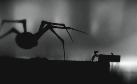 Indie, downloadable games to the rescue - Technology & science - Games - Citizen Gamer - msnbc.com #limbo #white #noir #black #and #game
