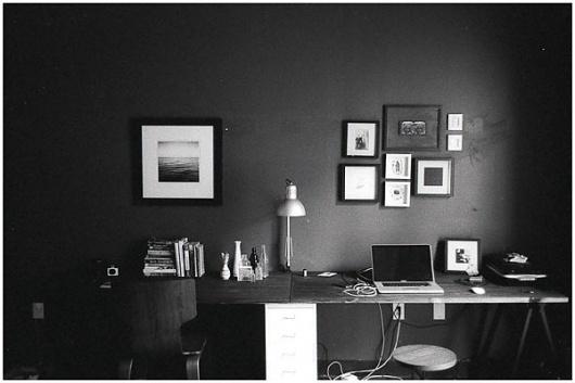 DIARY #desk #room