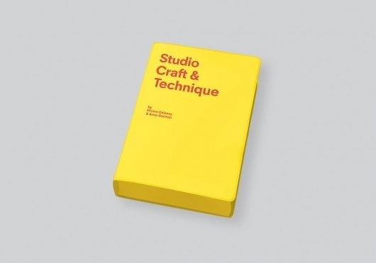http://www.thisiscollate.com/ #red #guide #serif #yellow #sans #book #instructions #manual