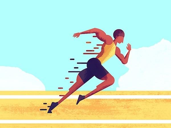 fffffffast #speed #illustration