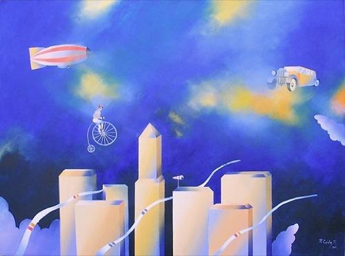 Ruperto Cadiz « PICDIT #painting #art