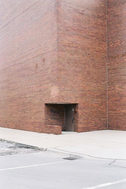 Nicolas Poillot spring 11 #bricks