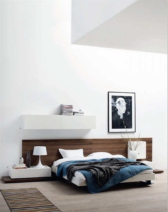 The Design Chaser: Interior Styling | Bedside Tables #interior #design #decor #deco #decoration