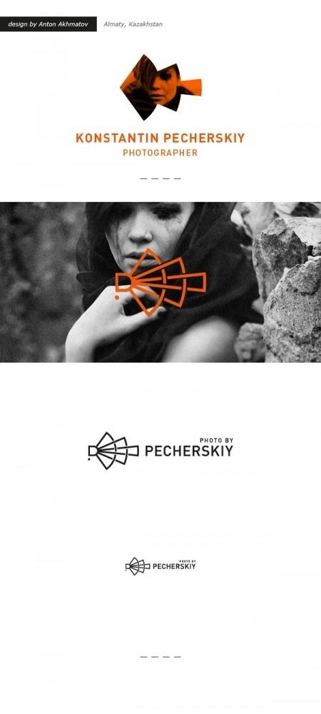 Akhmatov Studio » Pecherskiy photo #logo #logotype #photo #photographer