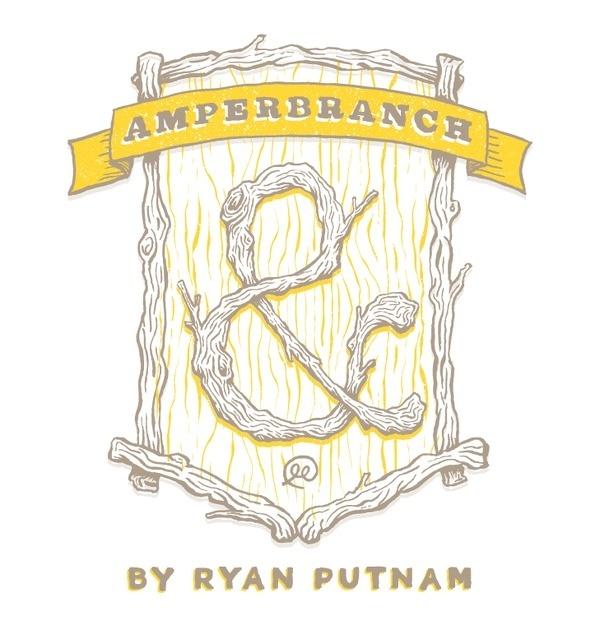 Amperbranch Logo #ampersand