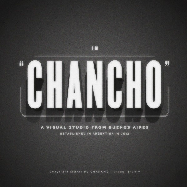 MANTRAS on the Behance Network #typography