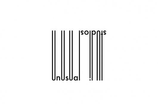 Unusual Studios / Logo #logo #studio #is