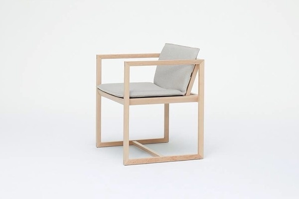 Aesse #wood #furniture #chair