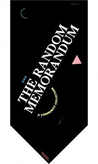 The Random Memorandum - www.emilyreile.com #banner #the #random #reile #memorandum #emily