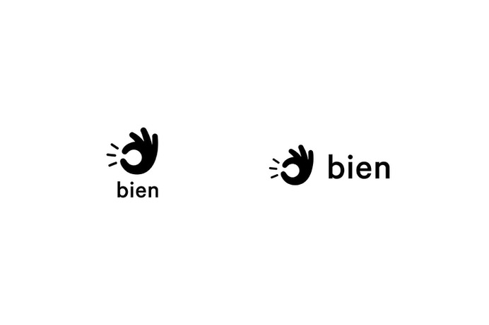 Bien Studio - Mindsparkle Mag Filip Pomykalo designed the Brand identity for Bien Studio, a Croatian based design studio dedicated to giving digital products a thought-out and an intentional user experience. #logo #packaging #identity #branding #design #color #photography #graphic #design #gallery #blog #project #mindsparkle #mag #beautiful #portfolio #designer