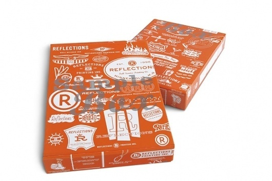 Graphic-ExchanGE - a selection of graphic projects #packaging #orange #design #graphic
