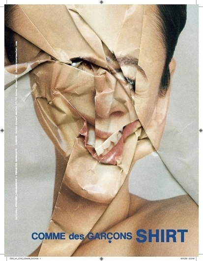 stephenshanabrook.jpg (640×821) #fashion #photography #paper #crumple