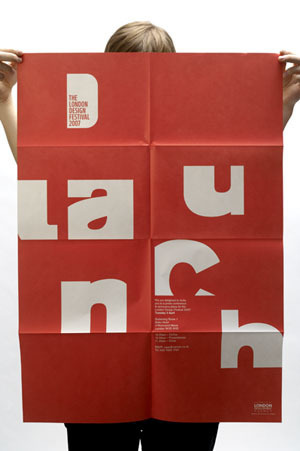 Typographic poster. #typographic #poster