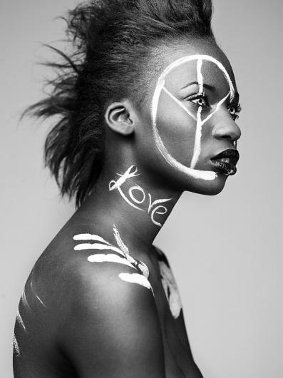 DARK SKIN & LIGHT SEOUL on Photography Served #photography #portrait