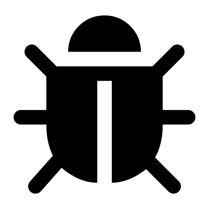 See more icon inspiration related to bug, insect, problem, animal, bugs, symbol, animals, protection and interface on Flaticon.