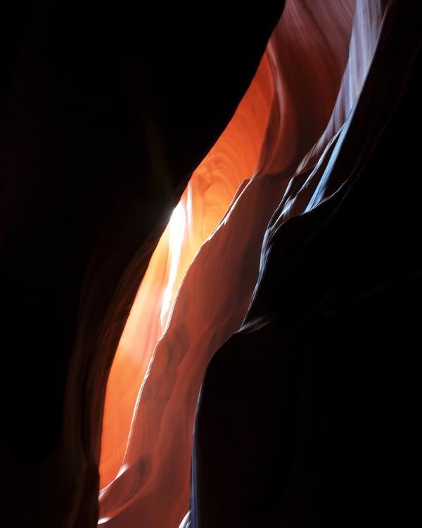 the slash #stone #rock #crevasse #slash #crack #cliff #chasm #photography #sunlight #light