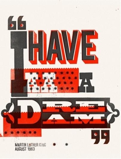 grain edit · Telegramme Studio #letterpress #poster #typography