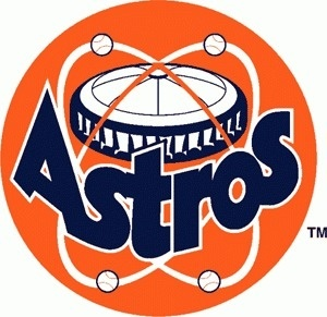 Google Image Result for http://upload.wikimedia.org/wikipedia/en/archive/4/4c/20090610021614!Houston_Astros_logo.gif #vector #retro #astros #baseball #logo #typography