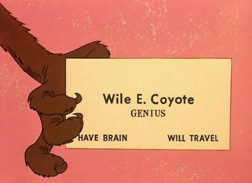 Google Image Result for http://4.bp.blogspot.com/_pKcB8A-v9wU/TJN9UZHNC2I/AAAAAAAAA7I/aOVV0VgZ7iE/s1600/wile-e-coyote-business-card.png