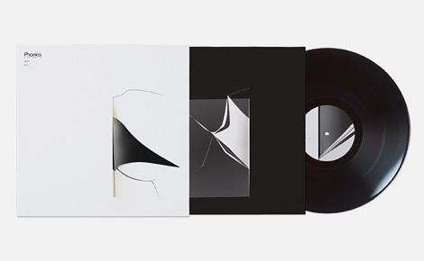 SRCP: Phonica at iainclaridge.net #cover #vinyl #design #sleeve