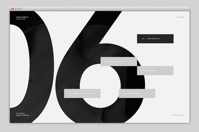 Websites We Love — Showcasing The Best in Web Design – www.mindsparklemag.com #best #website #ui #minimal #webdesign #web #typography