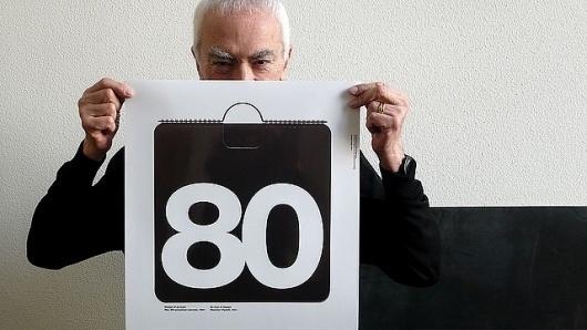 Massimo #massimo #calendar #vignelli