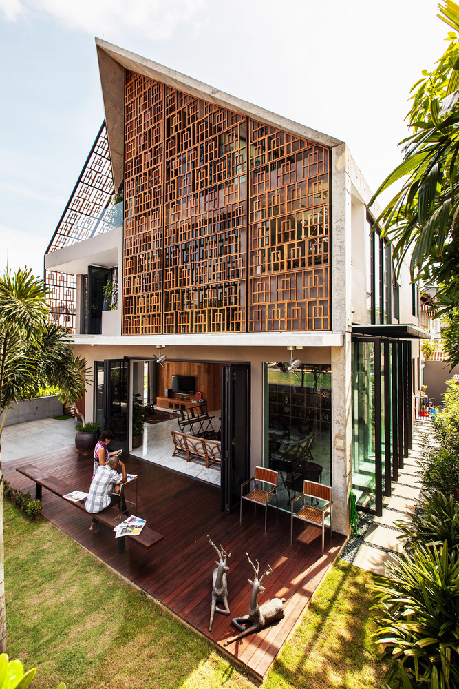 Best Architecture Reconstruction Small Bungalow House Images On