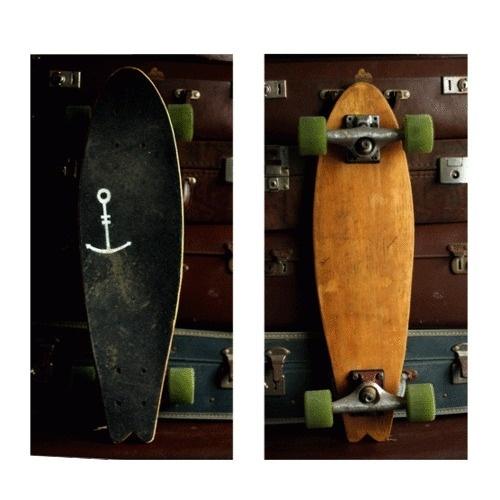 burchase #skateboard #wood #create #skate