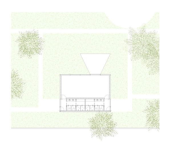 adamo faiden #butterfly #drawings #roofs #plans