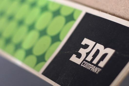 3M-production_4.jpg 600×400 pixels #mark #logotype #tool #craft #company #logo