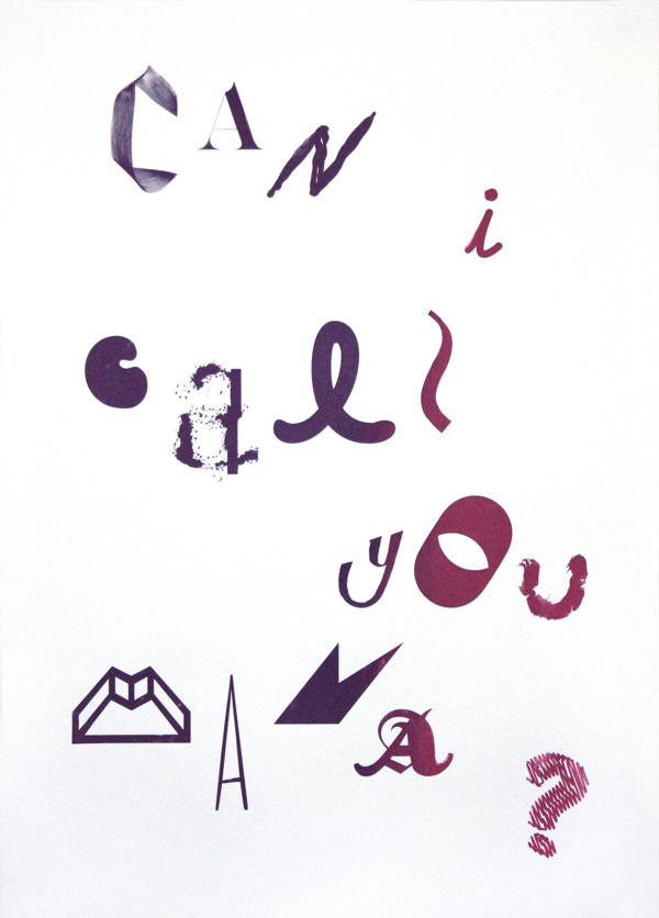 Can I Call You MAMA? #silkscreen #poster #mama