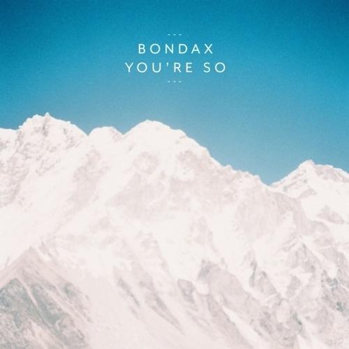 tumblr_lzy4gjv8tS1qcwdgr.jpg 500×500 pixels #album #white #sky #art #blue #mountains