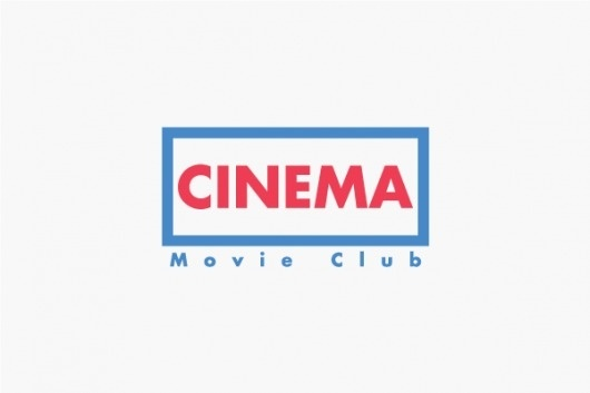 Cinema Identity on the Behance Network #araya #movie #branding #eduardo #brand #cinema #logo #chile #club