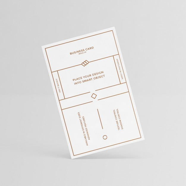 White business card design Free Psd. See more inspiration related to Logo, Business card, Mockup, Business, Abstract, Card, Design, Template, Office, Presentation, White, Stationery, Corporate, Mock up, Company, Abstract logo, Modern, Corporate identity, Identity, Identity card, Business logo, Company logo, Logo template, Mockups, Up, Mock ups, Mock and Ups on Freepik.