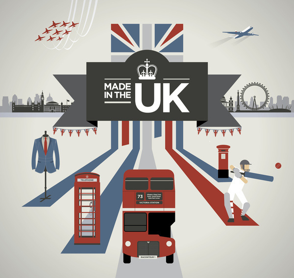 Illustrations: Raconteur / The Times Newspaper (UK) on Behance