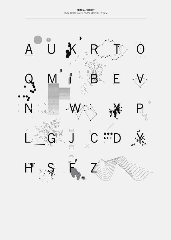 Workshop Muesli Graphic Design #black #white #poster