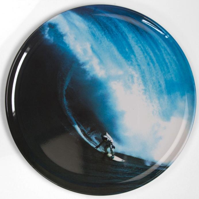 Imaginary Foundation Astrosurfer Plate