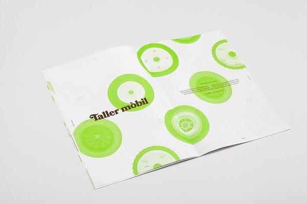 Vicreu Mola #vicreu #brochure