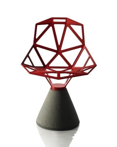 Konstantin Grcic Industrial Design #chair #design