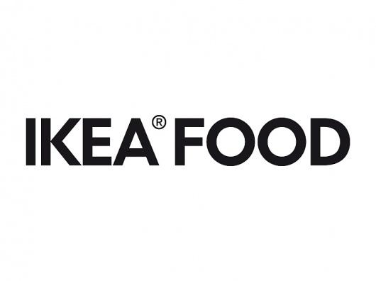 Food Logotype | Stockholm Designlab #logo