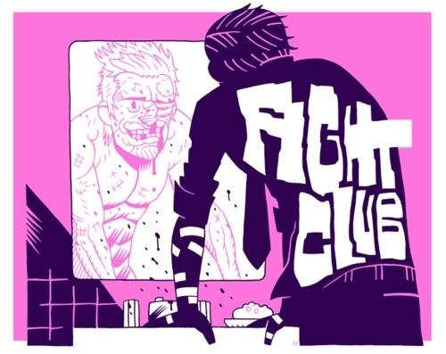 http://mrhipp.tumblr.com/ #hipp #fight #club