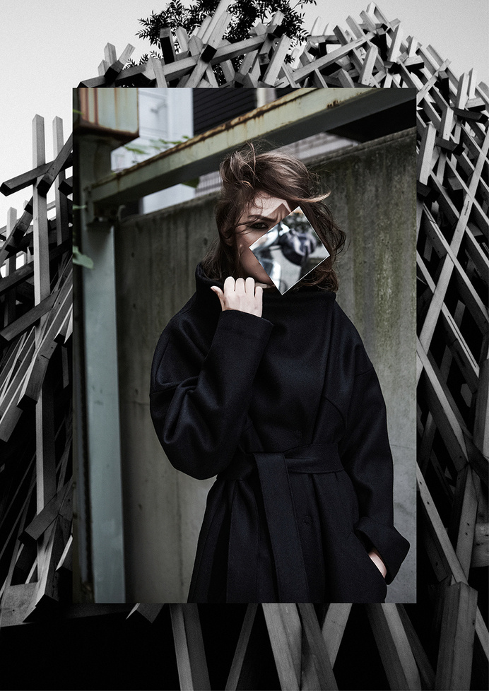 WHITETAILS by Federico Cabrera #federico #photography #fashion #magazine #cabrera