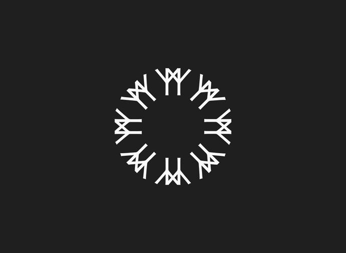 Expo 67 - Canada Modern logo
