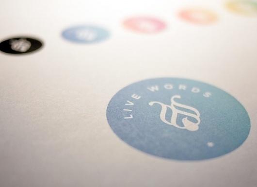GOOD Inc. #classic #logo #type #colour #typography