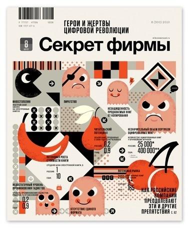 Secret Firmy Magazine Cover - blog - tad carpenter